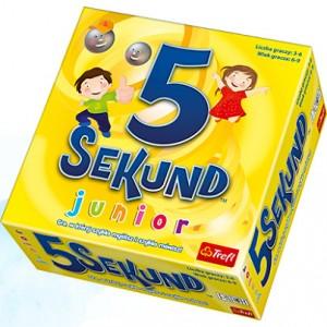 TREFL 5 Sekundes Juniors (LV)