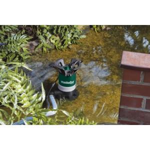 Iegremdējams netīrā ūdens sūknis PS 15000 S, Metabo