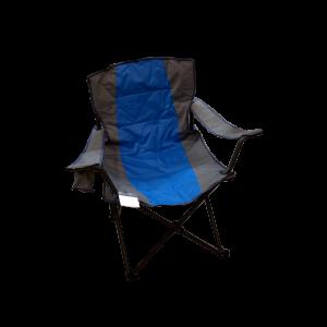 Krēsls kempinga 65x93x100cm