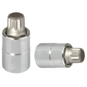 Gala atslēga 1/2 XZN M16