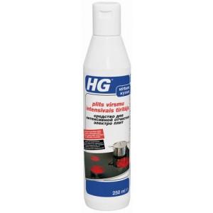 HG Keramisko plīts virsmu intens. tīrītājs 0.25L