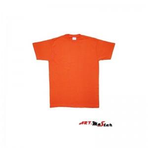 T-krekls kokvilna oranžs XL
