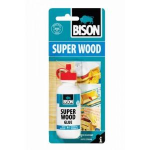 Līme WOOD GLUE SUPER (75g)