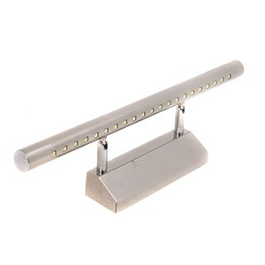 Gleznu lampa-LED PAINT 21x0.2W LED hroma