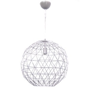 Griestu Lampa CAGE BALL 60W