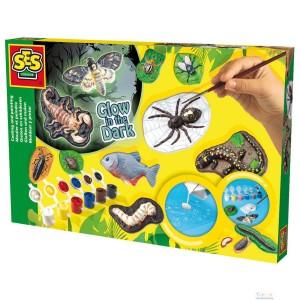 SES Creative Kukaiņu dekorēšana