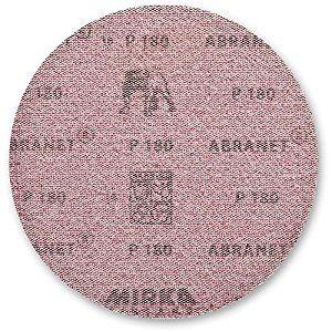 MIRKA Abrazīvs siets ABRANET 125mm 180