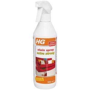 HG īpaši spēcīgs traipu tīrītājs 0.5L
