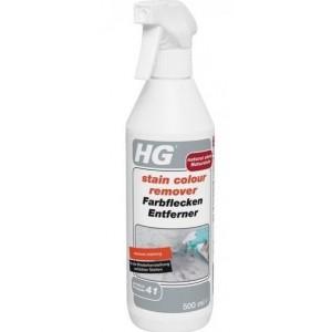 HG dabīgā akmens traipu tīrītājs 0.5L