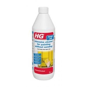 HG intensīvs krāsas noņēmējs, krāsošanai bez slīpē