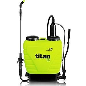 Smidzinātājs Titan 12l