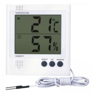 Termometrs digitāls