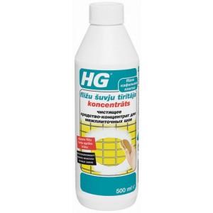 HG Flīžu šuvju tīrītājs 0.5L