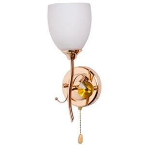 Sienas lampa-40W E14 hroma