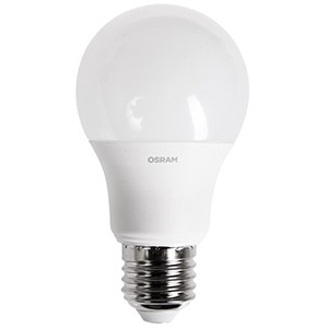 Spuldze Osram  Value CLA 9.5(60)W/827 E27 FR