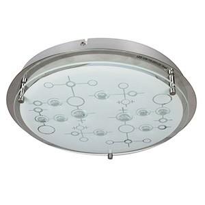 Plafonlampa-SALVIA 12W LED hroma