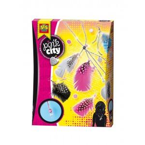 SES Pink City rotājumu izgatavošana