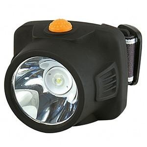 Lukturis YL Kompakt galvas 3W