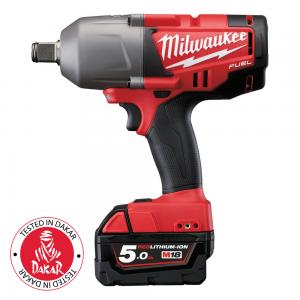 Milwaukee akumulatora uzgriežņu atslēga M18 CHIWF34-502X