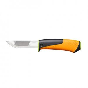 Fiskars, Universāls saimniecības nazis ar vīli un asināmo