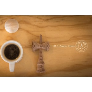 Kendama French Press GT-1 Complete