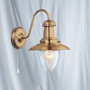 Sienas Lampa FISHERMAN 60W