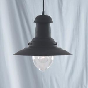 Griestu Lampa FISHERMAN 60W