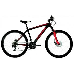 "COPPI MTB kalnu velosipēds BRAVE DISK 27"""