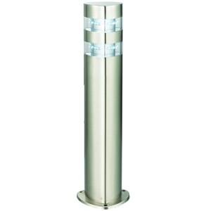Āra apgaismojuma lampa H=0.80m LED 24x0.12W,220V,IP44