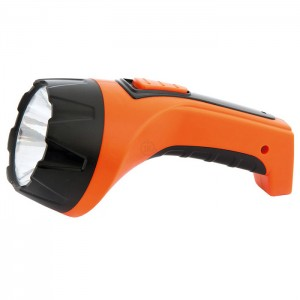 Lukturis YL LA-10 1W lādējams ar k-dakšu