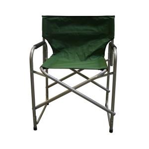Krēsls kempinga
