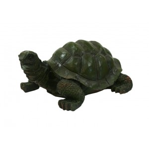 Dārza dekors Bruņurupucis, 17x22cm