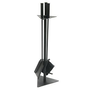 Kamīnpiederumu komplekts TS5, 60cm