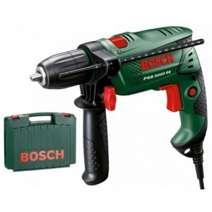 Triecienurbjmašīna Bosch PSB 5000 RE