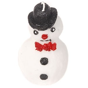 Svece Sniegavīrs
