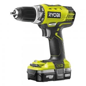 RYOBI Akumulatora skrūvgriezis/urbjmašīna RCD18021L