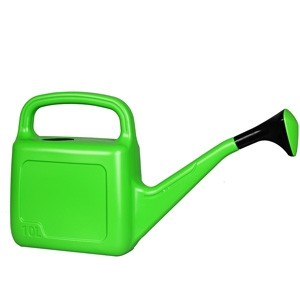 Lejkanna Aqua 10l zaļa