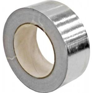Alumīnija līmfolija 48mm 10m