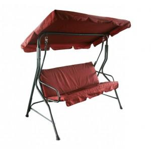 Šūpuļkrēsls 170x110x1153cm
