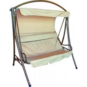 Šūpuļkrēsls 140x190x186cm
