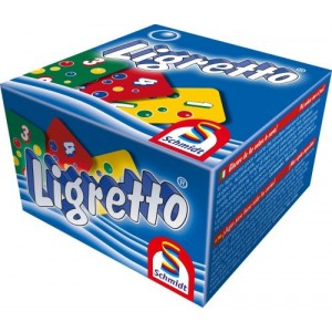 Ligretto blue Baltic