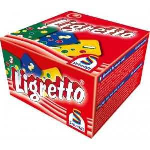 Ligretto red Baltic