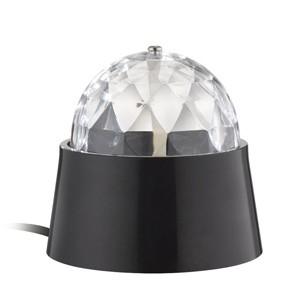 Galda lampa MAGIC 3W LED melna