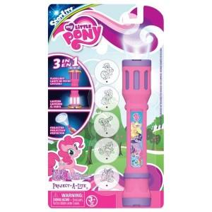 Tech4Kids Lukturis projektors My Little Pony