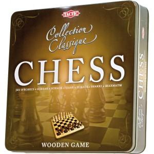 Tactic spēle Šahs