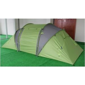 Telts (150+120+150)X210X140CM 4-viet.