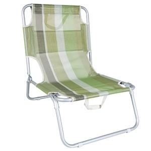 Krēsls kempinga 50x59x64cm