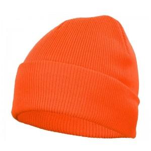 Cepure silta kokvilna oranža