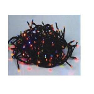 Virtene elektriska LED 240L, virtenes garums ar spuldzēm- 12m