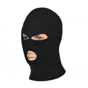 Cepure-maska Balaklava3 melna